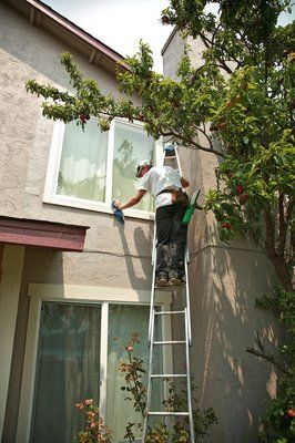 Window Cleaning Service South Dublin Residential